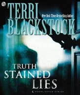 #1: Truth-Stained Lies, Audio CD