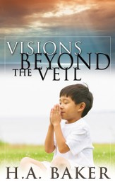 Visions Beyond The Veil - eBook