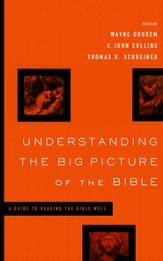 Understanding the Big Picture of the Bible: A Guide to Reading the Bible Well - eBook