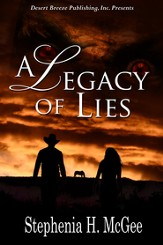 A Legacy of Lies - eBook