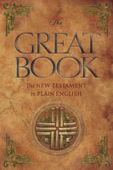 The Great Book - eBook