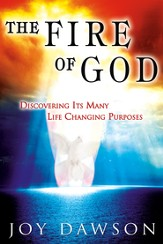 The Fire of God - eBook