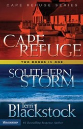 Southern Storm-Cape Refuge 2 in 1 - eBook
