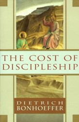 The Cost of Discipleship - eBook