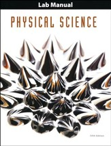 Physical Science Lab Manual Student Edition (5th Edition)