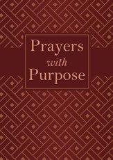 Prayers with Purpose - eBook