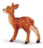 Wild Safari Forest: Fawn