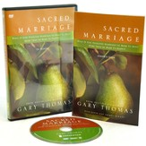 Sacred Marriage, DVD