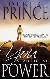 You Shall Receive Power - eBook