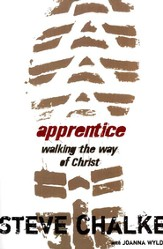 Apprentice: Walking The Way of Christ - Slightly Imperfect