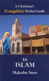 A Christian's Evangelistic Pocket Guide to Islam: FFM Book