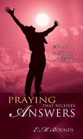 Praying That Receives Answers - eBook