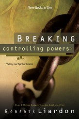Breaking Controlling Powers - eBook