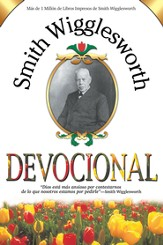 Smith Wigglesworth Devocional - eBook