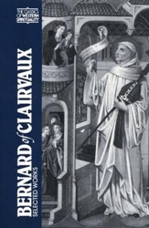 Bernard of Clairvaux: Selected Works (Classics of Western Spirituality) - Slightly Imperfect