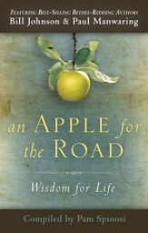 An Apple for the Road: Wisdom for Life - eBook