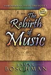 The Rebirth of Music - eBook