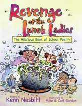 Revenge of the Lunch Ladies: The Hilarious Book of School Poetry - eBook