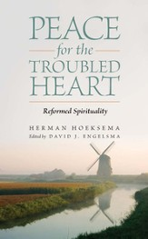 Peace for the Troubled Heart - eBook