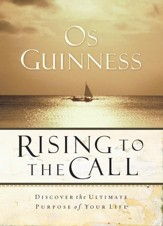 Rising to the Call - eBook