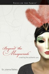 Beyond the Masquerade: Unveiling the Authentic You - eBook