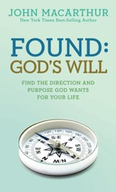 Found: God's Will - eBook