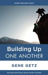Building Up One Another - eBook