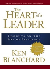 The Heart of a Leader - eBook