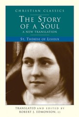 Story of a Soul: A New Translation - eBook