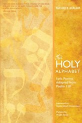 This Holy Alphabet: Lyric Poems Adapted from Psalm 119 - eBook