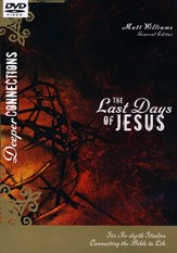 Last Days of Jesus, DVD