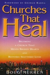 Churches That Heal - Slightly Imperfect