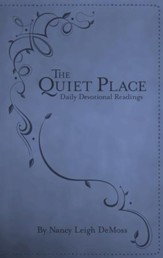 The Quiet Place: Daily Devotional Readings / New edition - eBook