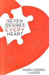 The Seven Desires of Every Heart - eBook