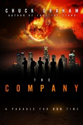 The Company: A Parable For Our Time / Digital original - eBook