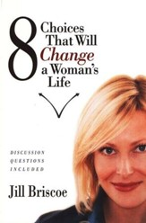 8 Choices That Will Change a Woman's Life  - Slightly Imperfect