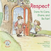 Respect: Dare To Care, Share and Be Fair!, Elf Help Book