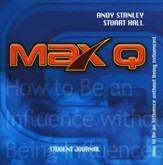 Max Q Student Journal  - Slightly Imperfect