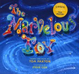 The Marvelous Toy with a 4-Song Audio CD
