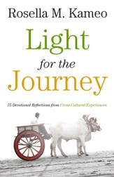 Light for the Journey: 75 Devotional Reflections from Cross-Cultural Experiences / Digital original - eBook