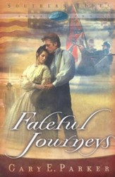 Fateful Journeys, Southern Tides Series #2