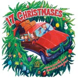 17 Christmases - eBook