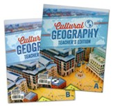 Geography Grade 9 Teacher's Edition (4th Edition)
