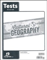 Geography Grade 9 Tests (4th Edition)