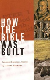 How the Bible Was Built - Slightly Imperfect