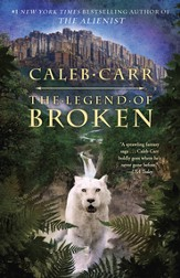The Legend of Broken - eBook
