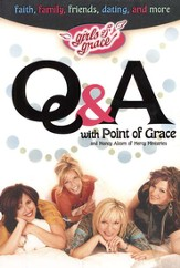 Girls of Grace: Q&A with Point of Grace