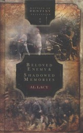 Beloved Enemy/Shadowed Memories 2 in 1 v.2 Battles of Destiny Series