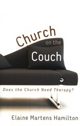 Church on the Couch: Does the Church Need Therapy? - eBook