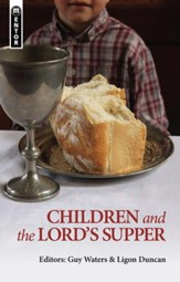 Children and the Lord's Supper - eBook